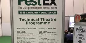 PestEx 2017