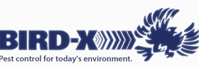 bird-x logo