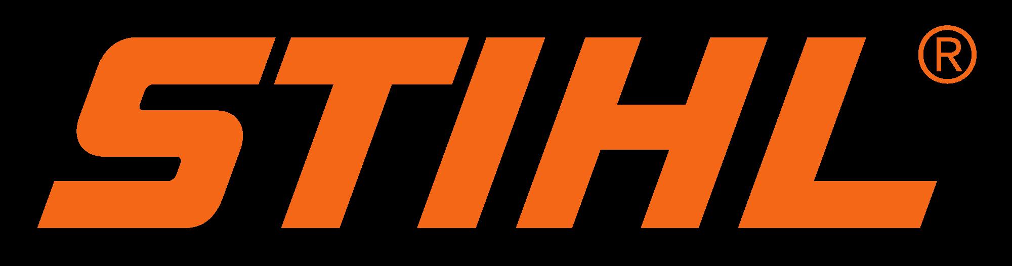 stihl  leading manufacturer  chainsaws  sprayers stihl logo vector stihl logo font