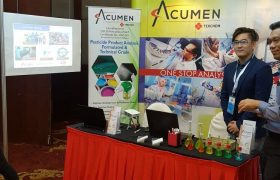 Acumen Scientific FAOPMA 2017