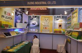 Duong Industrial FAOPMA 2017