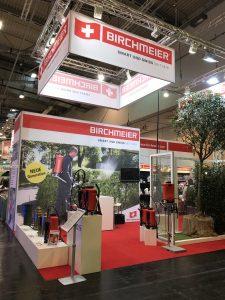 IPM Essen 2019 Birchmeier