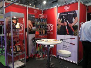 IPM Essen 2019 Felco