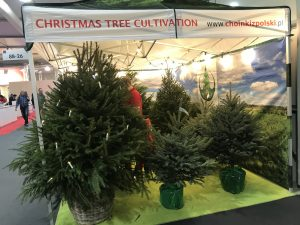IPM Essen 2019 christmas tree