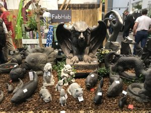IPM Essen 2019 landscape decoration 2