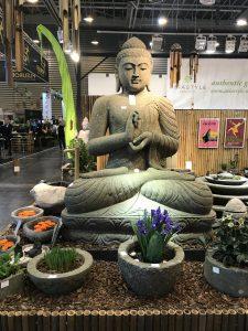 IPM Essen 2019 landscaping 2