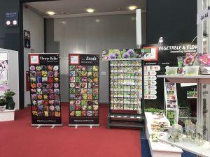IPM Essen 2019 seeds 2