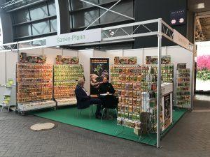 IPM Essen 2019 seeds 3