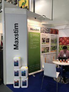 Fruit Logistica 2019 Maxstim