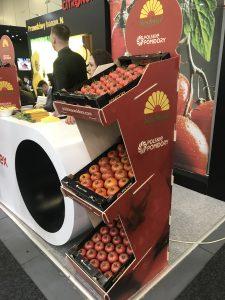 Fruit Logistica 2019 Polskie Pomidory