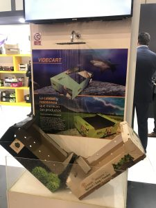 Fruit Logistica 2019 Videcart