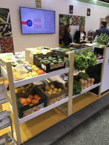 Fruit Logistica 2019 citrus