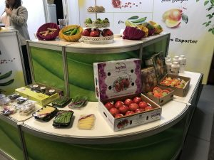 Fruit Logistica 2019 kaybee