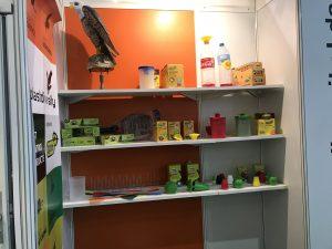 Fruit Logistica 2019 kyzone fly traps