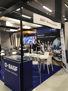 Disinfestando Milan 2019 BASF