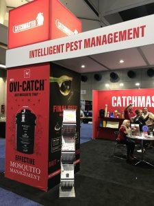 Catchmaster 3 PestWorld 2019