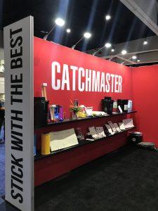 Catchmaster PestWorld 2019