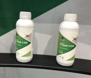 Pelgar International 2 PestWorld 2019