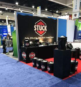 Stuck PestWorld 2019
