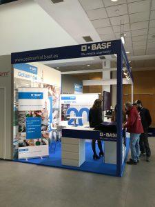 BASF Expocida Iberica 2020