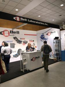 Bell Laboratories Expocida Iberica 2020
