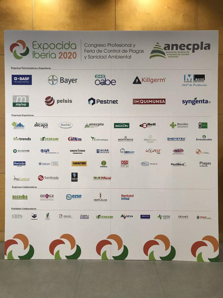 Expocida Iberica 2020