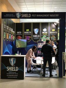 Shield 1 Expocida Iberica 2020
