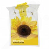 eu agrisense trap wasp bag - 0, small