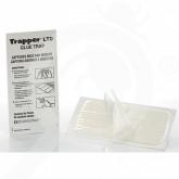 eu bell laboratories adhesive plate trapper mc glue trap 2 p - 0, small