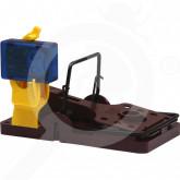 eu futura trap emitter beep banana adapter - 12, small
