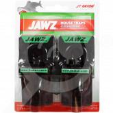 eu jt eaton trap jawz plastic mouse traps set of 2 - 0, small