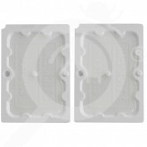 eu jt eaton adhesive plate stick em rat and mouse size 4x3 - 1, small