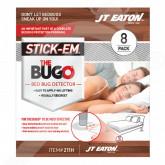 eu jt eaton trap the bugo bed bug 211h set of 8 - 0, small