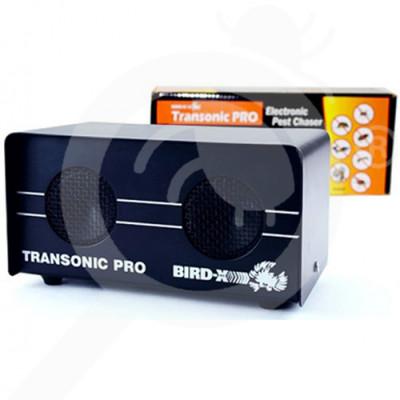 bird x kovucu transonic pro - 4