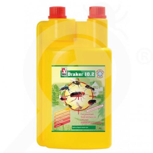 vebi insektisit draker 10 2 cs 1 litre - 1, small