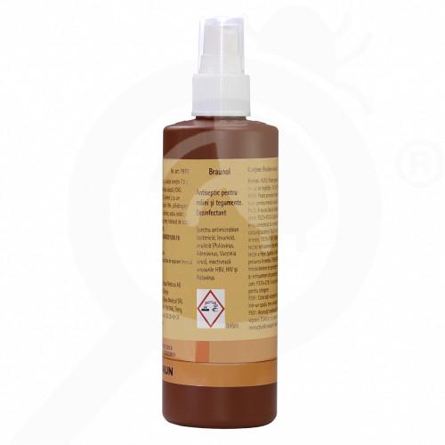 b braun dezenfektant braunol 250 ml - 1, small