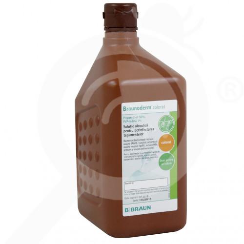 b braun dezenfektant braunoderm 1 litre - 1, small