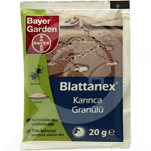 bayer insektisit blattanex karınca granülü 20 g - 1, small
