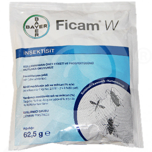 bayer insektisit ficam w 62.5 g - 2, small