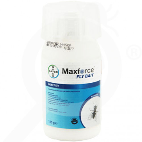 bayer insektisit maxforce fly bait 125 g - 1, small