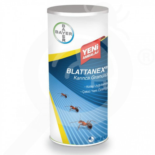 tr bayer insecticide blattanex 80 g - 1, small