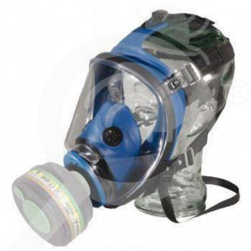 delta plus solunum maskesi venitex m8200 full face mask - 1, small