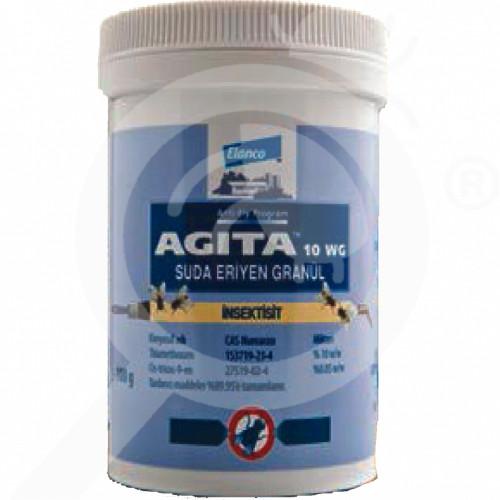 tr novartis insecticide agita wg 1 kg - 1, small