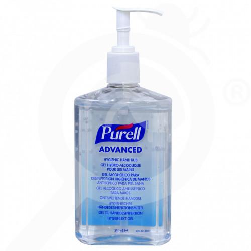 gojo dezenfektant purell 350 ml - 1, small
