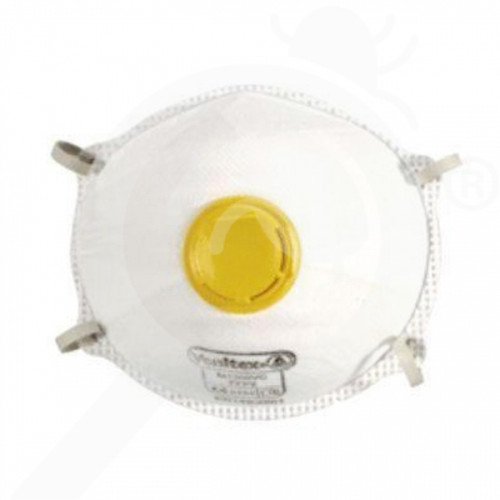 delta plus solunum maskesi venitex semi mask ffp2 - 1, small
