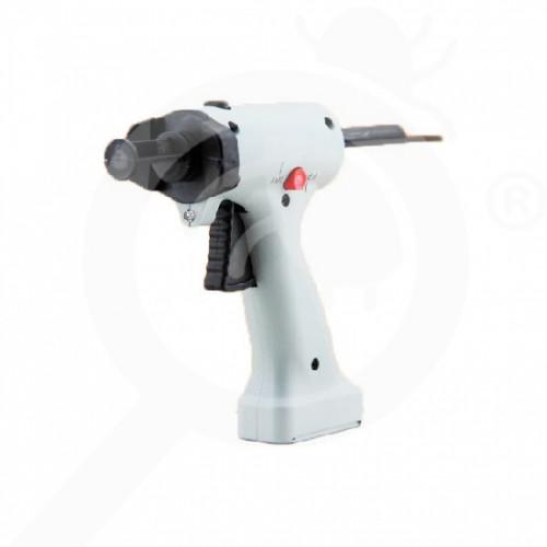 tr kilpoint gel application gun gel gun lighted - 1, small
