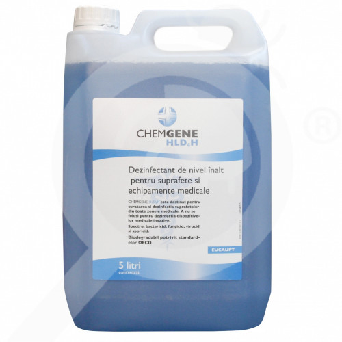 medimark scientific dezenfektant chemgene hld4h 5 litre - 1, small