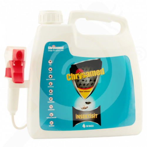 tr chrysamed insecticide insektisit 4 l - 1, small