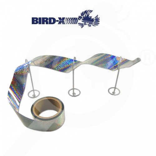 bird x kovucu irri tape - 2, small