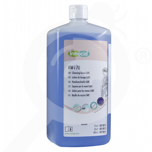 prisman dezenfektant innocid wash hw i 70 1 litre - 1, small
